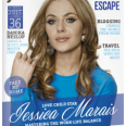 Escape Magazine – Winter 2015