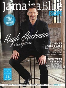 Escape Magazine – Summer 2015