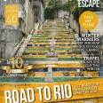 Escape Magazine – Winter 2016