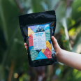 MOUNTAINS OF JOY | MOUNTAIN BLEND COFFEE